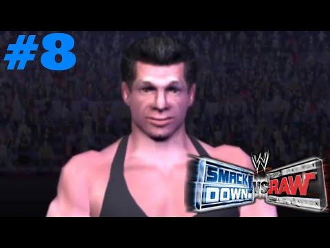 Download WWE SmackDown! vs. Raw (2005) Smackdown Season Mode   Part 8