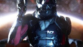 Mass Effect : Andromeda - Annonce officielle E3 2015