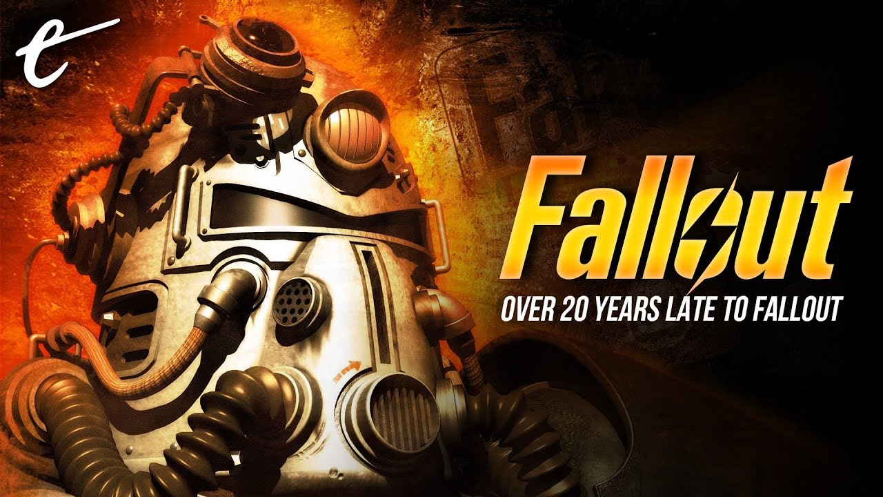 Revisiting the Original Fallout From A Modern Perspective | Behind Schedule