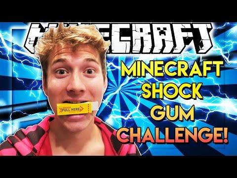 how to make shock gum