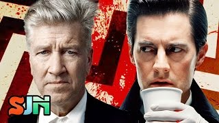 Twin Peaks: First Look At Familiar Faces In New Teaser!
