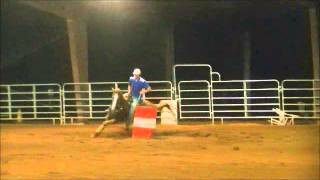 3 yr by Eddie Stinson .5 off 8-24-13