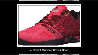 ✅Top 10 Best Crossfit Shoes For Women