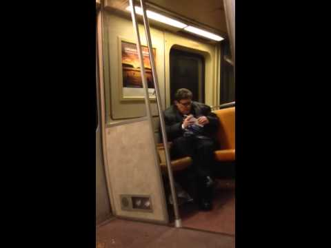 From The Window To The Wall Dc Metro Edition Youtube
