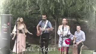 Video Adelaide band All About Her Acoustic in Action download MP3, 3GP, MP4, WEBM, AVI, FLV Juli 2018