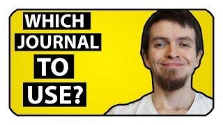 Pen & Paper vs Phone Apps for Dream Journaling?