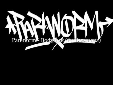 Paranorm - Bodyrock (ftg Dozanova) (2005)