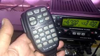 ICOM ic-2720