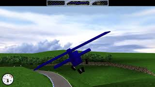 Viper Racing - Plane