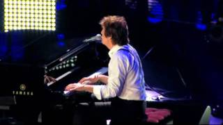 Paul McCartney - Hey Jude - Good Evening New York