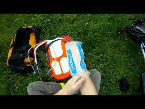 Hydrapak Big Sur Review - Hydration Pack / Camel Bag