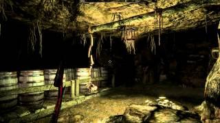 Skyrim В поисках сокровищ Карта IV