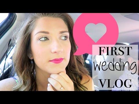 STARTING TO PLAN! | WEDDING VLOG #1