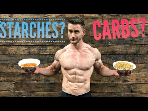 Carb Science: Good Starch vs. Bad Starch- Thomas DeLauer