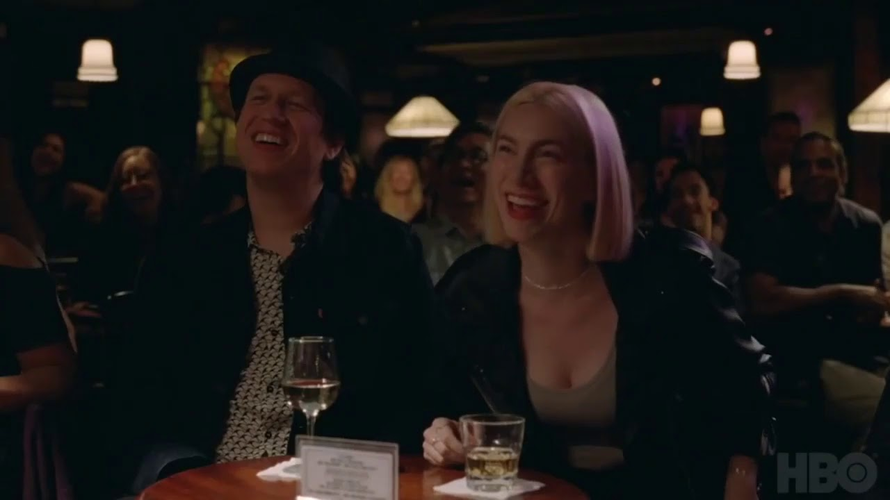 Download Crashing Season 3 Trailer   'It's the Law of Attraction'