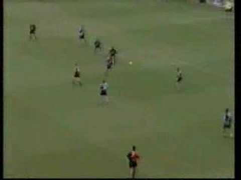 Paul Furlong QPR Tribute - FOB Thanks 4 the memories