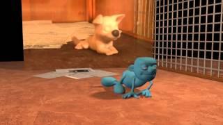 Bolt 2 animation