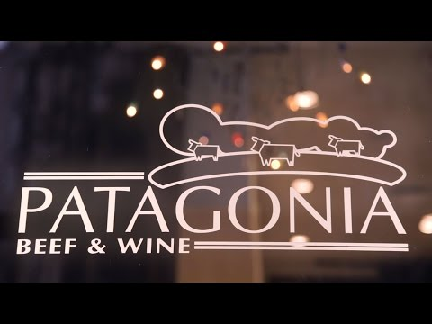 Patagonia Beef & Wine Barcelona