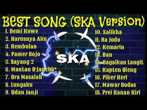 Lagu Ska 86 Full Album Terbaru Paling Enak Didengar 2019