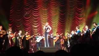 Pastora Soler - Cambiando [Madrid - Teatro Lope de Vega] 24/2/14
