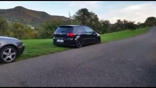 Golf 5 r32 sound