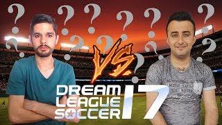 Gizli Oyuncu Kadro Kurma Challenge Dream League Soccer 2017