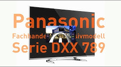 Panasonic TX-50DXX789 - 4K UHD TV - Thomas Electronic Online Shop