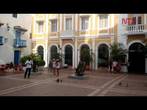 Turismo será el gran beneficiado con acuerdo de paz en Colombia