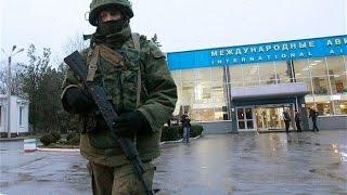 Crimea... What really happened?