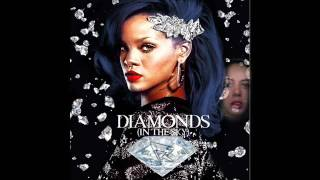 Rihanna Diamonds cover by Karen