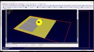 TopDrive Cad for Countertop fabricator
