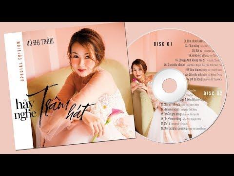 Võ Hạ Trâm | Album Hãy Nghe Trâm Hát