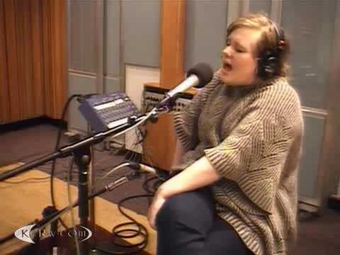 Adele - Live Session - Morning Becomes Eclectic - KCRW 89.9 (March 21st, 2008)