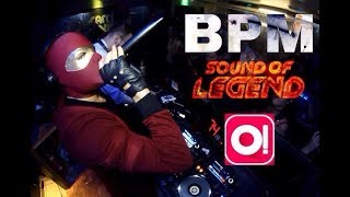BPM - SOUND OF LEGEND - OBR