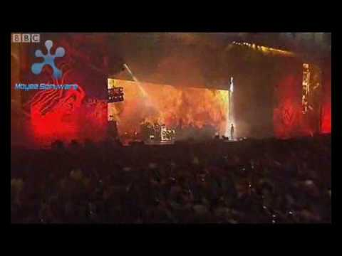 Paul McCartney - Live and Let Die - Live at Anfield, Liverpool 1st June 2008