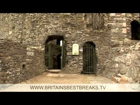 Britain's Best Breaks ~ South West Wales - Part One