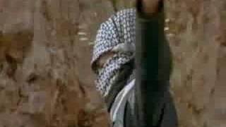 فتاة فلسطينية تهزم كوماندوز اسرائيلي