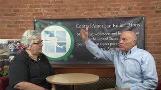 CARE with Steve Mentzer and Carol Martin Food program