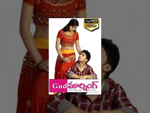 Good Morning Telugu Full Movie || Prakruti, Viraat Vellanki