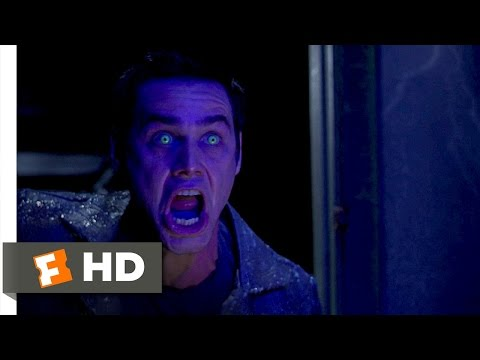 The Cable Guy (7/8) Movie CLIP - Cable Nightmare (1996) HD
