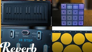 connectYoutube - 4 New School MIDI Controllers from ROLI, Sensel, & Keith McMillen | Reverb Demo