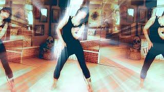 Damballah (Woodju) - Morgana Impro dance free style