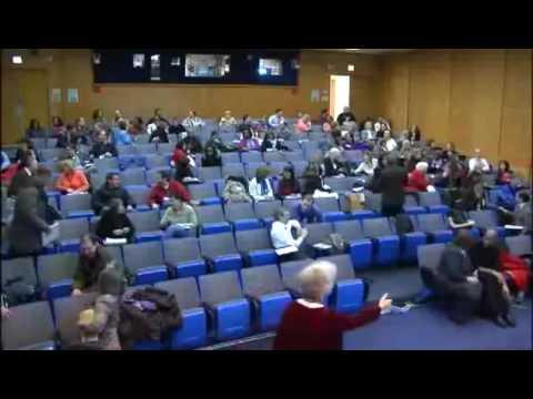 Amanda Trosten Bloom on 'Appreciative Leadership', February 2012 1