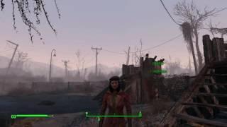 как поменять цвет пип боя и HUD в игре Fallout 4