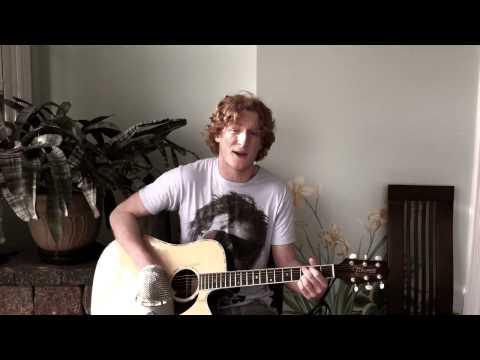 Undermine - Nashville - Hayden Panettiere - Kacey Musgraves - Cover by Alex Carson