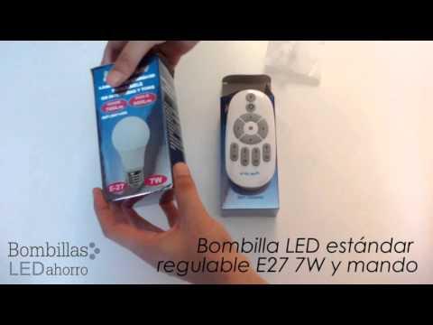 lámparas led que duran de por vida. from YouTube · Duration:  1 minutes 30 seconds