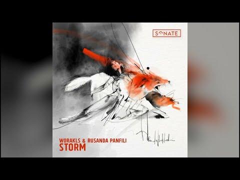 Worakls & Rusanda Panfili - Storm csengőhang letöltés