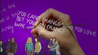 Same Love  Macklemore & Ryan Lewis (ft. Mary Lambert)  LYRICS [Animated Video]
