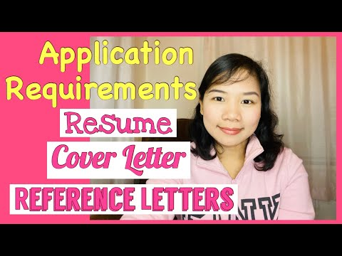 Application Requirements For Teachers   Teach In USA