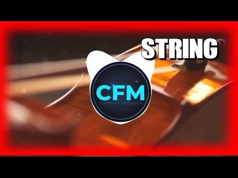 "Royalty Free Music ""String Hop"" No Copyright Violin Hip Hop Free Beat Gangsta Instrumental 2019"